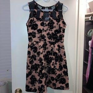 Sweet storm dress from Ross.(Make an offer)